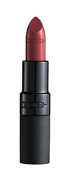 Gosh Copenhagen GOSH Velvet Touch Lipstick Matt 015 Grape