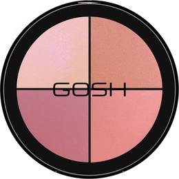 Gosh Copenhagen GOSH Strobe´n Glow Kit 002 Blush