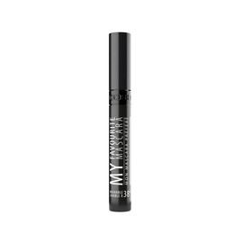 GOSH My Favourite Mascara 001 Black