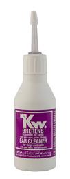 KW Ørerens hund/kat m/ Aloe Vera 100 ml