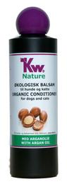 KW Arganolie balsam hund og kat 200 ml