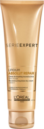 L'Oréal Professionnel Absolut Repair Lipidium Blow-Dry Cream 125 ml
