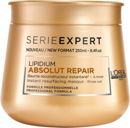 L'Oréal Professionnel Absolut Repair Lipidium Masque 250 ml