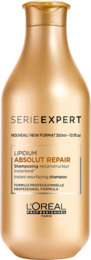 L'Oréal Professionnel Absolut Repair Lipidium - Shampoo 250 Ml