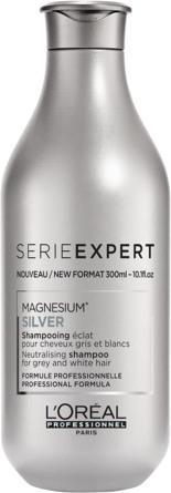 L'Oréal Professionnel Silver Shampoo 300 ml