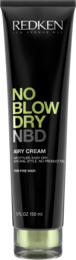 Redken No Blow Dry Fine 150 ml