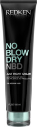 Redken No Blow Dry Medium 150 ml