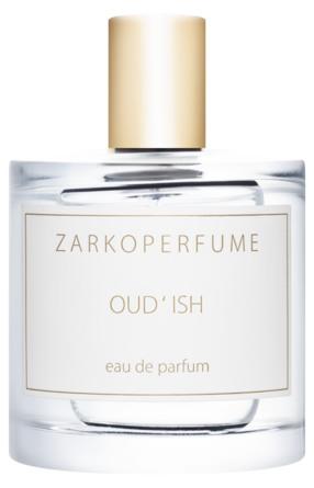 ZARKOPERFUME OUD´ISH Eau de Parfum 100 ml
