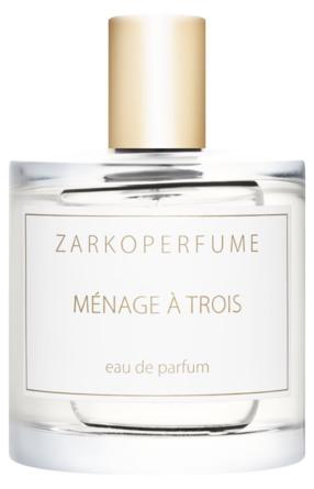 ZARKOPERFUME MÉNAGE À TROIS Eau de Parfum 100 ml