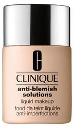 Clinique Anit-Blemish Solutions Liquid Makeup Fresh Vanilla, 30 ml