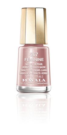 Mavala Mini Color Neglelak 367 Feminine