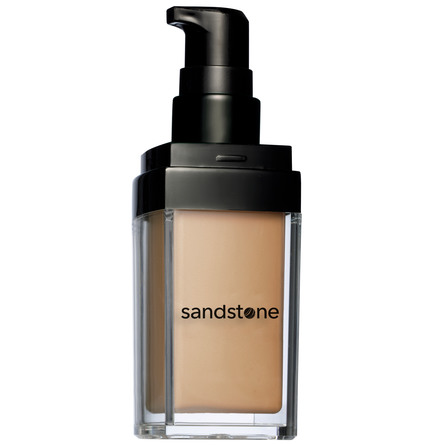 Sandstone Flawless Finish Foundation N2