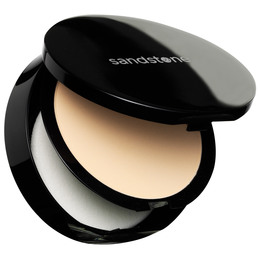 Sandstone Pressed Mineral Foundation C2