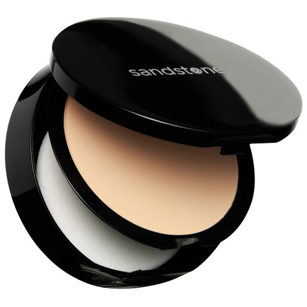 Sandstone Pressed Mineral Foundation C3