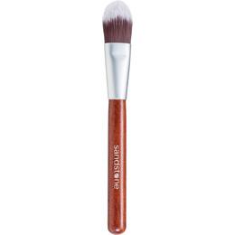 Sandstone Foundation brush vegan