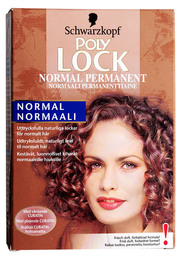 Poly Lock Normal Permanent