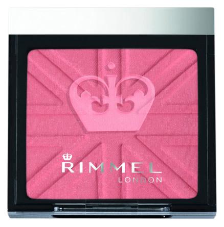 Rimmel Lasting Finish Mono Blush 020 Pink Rose