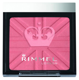 Rimmel Lasting Finish Mono Blush 020 Pink Rose