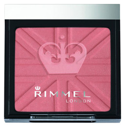 Rimmel Lasting Finish Mono Blush 010 Santa Rose