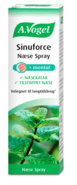 A.Vogel Sinuforce næsespray 20 ml