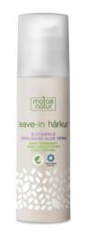 Matas Natur Aloe V & E-vit Leave-in Hårkur 150 ml