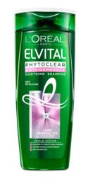 Elvital Shampoo Phytoclear Sensitiv 250 ml