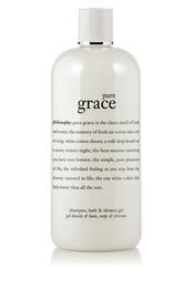 Philosophy Pure Grace Shower Gel 480 Ml