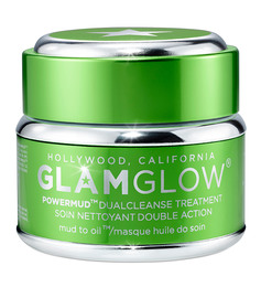 GLAMGLOW POWERMUD™ Dual Cleanse Treatment™  50G
