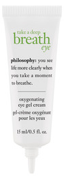 Philosophy Take A Deep Breath Eye Moisturizer 15 Ml