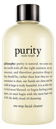 Philosophy purity one step cleanser 90 ml
