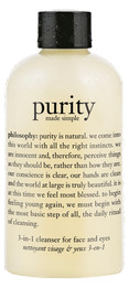 Philosophy Purity Min Oil-Free Cleansing Oil 180 Ml