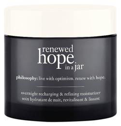 Philosophy Hope Renewed Hope In A Jar Night 60 Ml