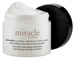 Philosophy Miracle Worker Moisturizer 60 Ml