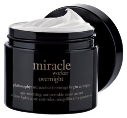 Philosophy Miracle Worker Night Moisturizer 60 Ml