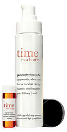 Philosophy Time In A Bottle Serum 40 Ml