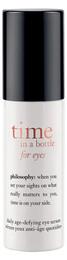 Philosophy Time In A Bottle Eye Serum 15 Ml