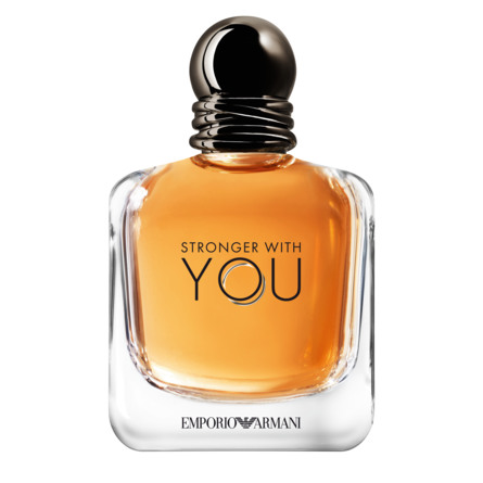 Giorgio Armani Emporio Stonger with You Eau de Toilette 100 ml