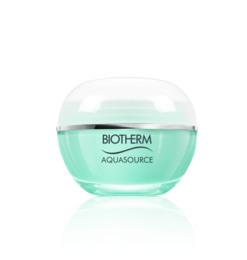 Biotherm Aquasource Gel til norm./kombi. hud 30ml