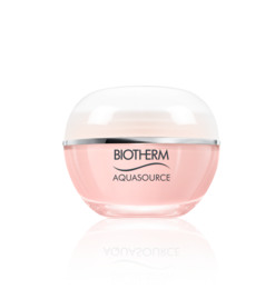 Biotherm Aquasource Creme til tør hud 30 ml.