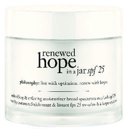 Philosophy Hope Renewed Hope Day Moist Spf25, 60 Ml