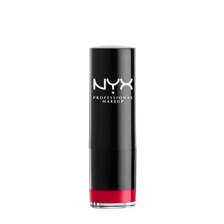NYX PROFESSIONAL MAKEUP Extra Creamy Round Lipstick Chaos