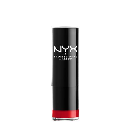 NYX PROFESSIONAL MAKEUP Extra Creamy Round Lipstick Electra