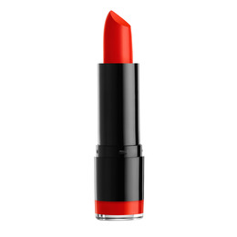 NYX PROF. MAKEUP Round Lipstick - Eros