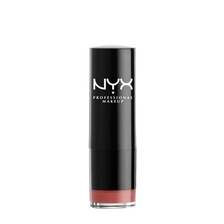 NYX PROFESSIONAL MAKEUP Extra Creamy Round Lipstick B52