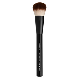 NYX PROFESSIONAL MAKEUP Pro Brush Multi Purp Buffing Brush