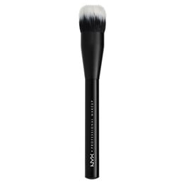 NYX PROFESSIONAL MAKEUP Pro Brush Dual Fiber Foundation Brush