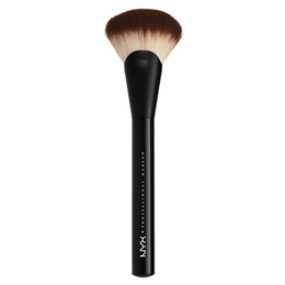NYX PROFESSIONAL MAKEUP Pro Brush Fan Brush