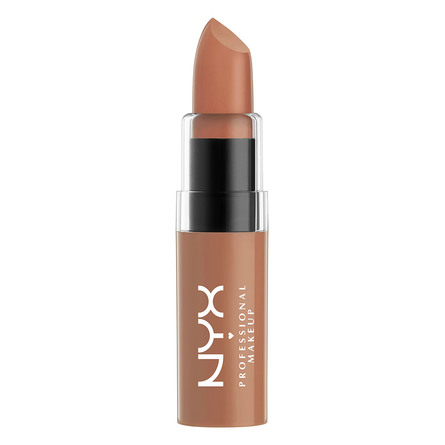 NYX PROFESSIONAL MAKEUP Butter Lipstick Tan Lines