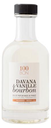 100BON Davana & Vanille Bourbon Eau de Parfum Refill 200 ml