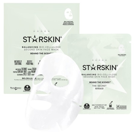 Starskin Behind The Scenes Coconut Bio-Cellulose
